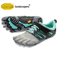Vibram Fivefingers V TRAIN Women's Shoes Fitness Squat Training Running sports Five fingers gym Five toed Sneakers