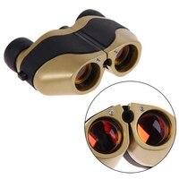 Outdoor Hunting Travel 80 X 120 Zoom Folding Day Night Vision Binoculars Telescope Bag Hunting Binoculars