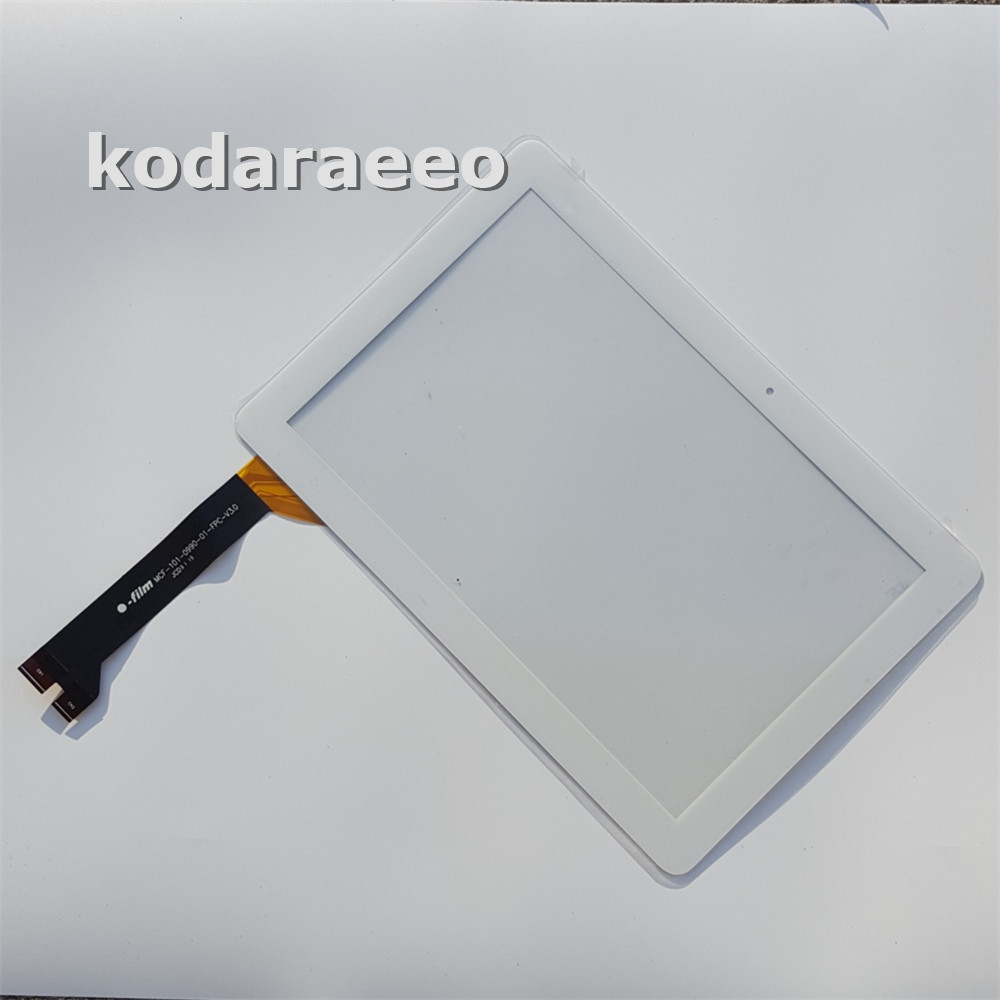kodaraeeo For Asus Memo Pad 10 ME102 ME102A K00F V2.0 V3.0 Touch Screen Digitizer Glass Panel Part Free Shipping asus me102 touchscreen black white touch screen panel glass digitizer lens repair for asus memo pad 10 me102 me102a touch panel