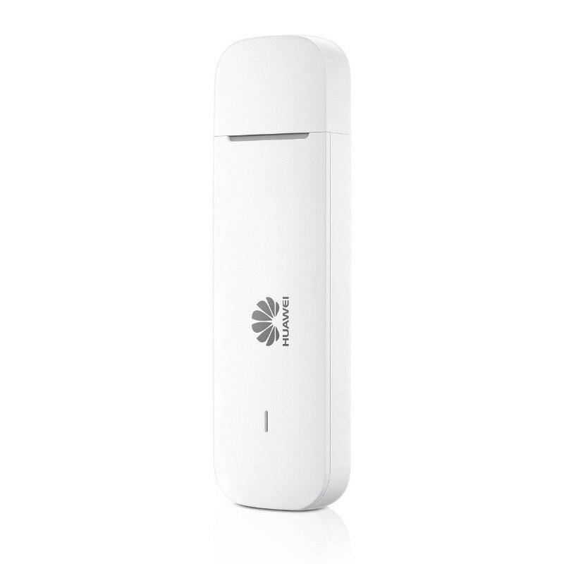 Débloqué HUAWEI E3372 E3372h-153 E3372s-153 150 Mbps Modem 4G LTE dongle CLÉ USB + 2 pièces antenne