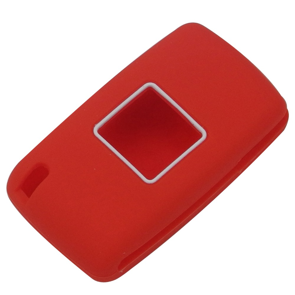 30pcs Car Silicone Remote Key Fob Cover For Peugeot 107 207 307 Fuse Box On Getsubject Aeproduct