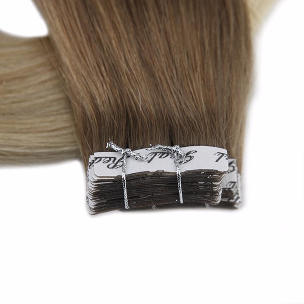 Extensions Stop118 Brown Hair