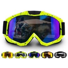 100% Original Cyclegear Moto lunettes MX Motocross lunettes Moto Gafas Moto casque Lunette Dirt Bike Oculos