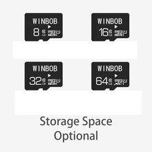 Memory card Micro SD card 32GB 64GB 16GB 8GB class10 TF card Microsd Pen drive Flash memory disk for smartphone/camera
