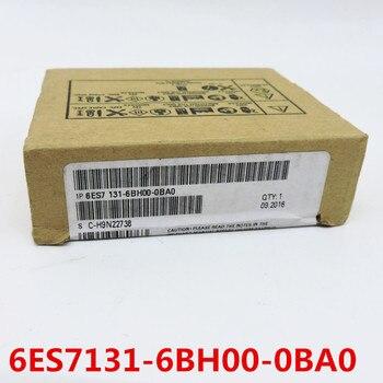 100%  Originla New  2 years warranty   6ES7131-6BH00-0BA0