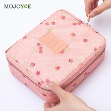 Portable Travel Toilet Wash Bag Makeup Bag Storage Organizer Pouch Multifunction Cosmetic Case Maleta de Maquiagem Necessaire