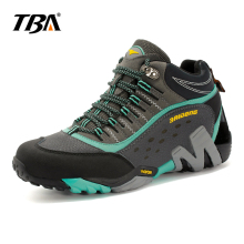TBA  Men & Women Outdoor Hiking Shoes Mountain Profession hiking Sports Sneakers  for Men Non-slip Camping female Boots