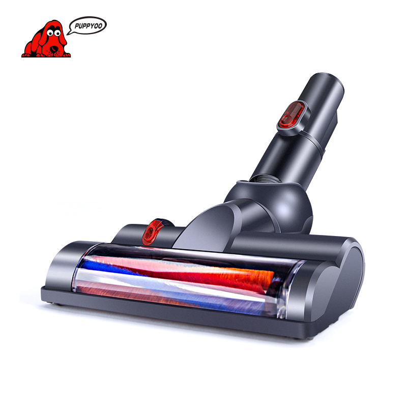 Ground Brush of WP531 Vacuum Cleaner Sweeper Smart Brush PUPPYOO борцовка с полной запечаткой printio стразы