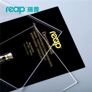 Image 5 -  Pack Gặt Hái Decora PS T hình dạng giữ dấu bàn màn hình hiển thị thẻ đứng trình đơn bảng dịch vụ Nhãn uống thương hiệu hội nghị họp