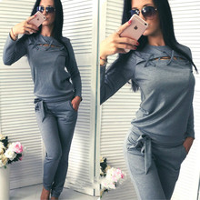 Sporting Suits thin Women