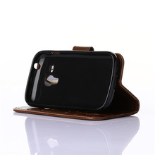 Cover For Samsung galaxy s Duos s7562 GT-s7562 GT-s7582 /Trend Plus S7580 gt-s7580 Case