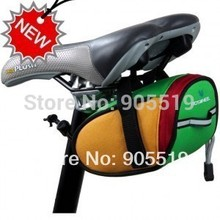 Bicycle Tail bag Bicycle Case MTB pack bike package riding accessories cycling equipment Free shipping