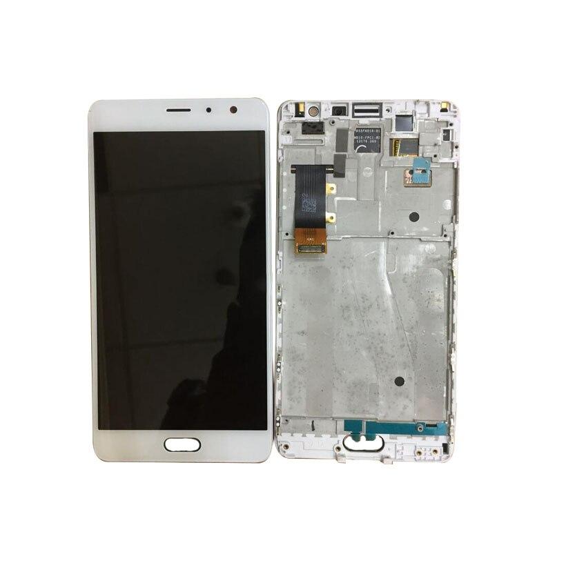 NOUVELLE D'origine avec cadre Tactile Écran avec LCD Écran Assemblée D'affichage Pour Xiaomi Redmi Pro Digitizer + outils