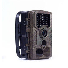 HC800M Wild Hunting Trail Camera Chasse MMS GPRS Digital Scouting 12MP Photo Trap Night Vision Wildlife Camera hc300 hunting camera 12mp hd 940nm chasse wild camera night vision scouting hunter chasse trail camera for outdoor hunting