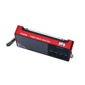 FРадиоприемник TECSUN D3, FM, MP3 5