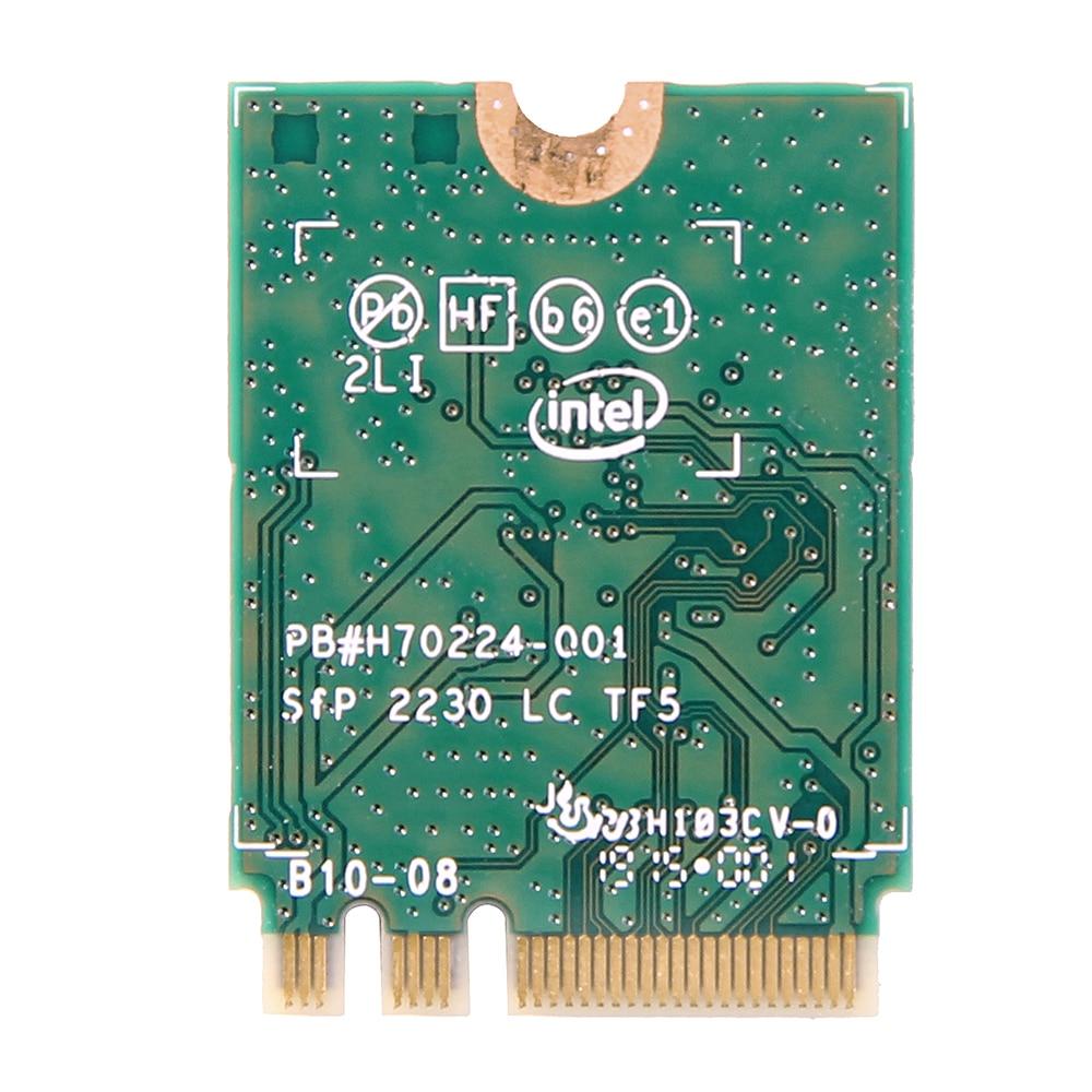 Dual Band Baru Untuk Intel Wireless-AC 8260 8260NGW NGFF 2x2 WIFI - Peralatan jaringan - Foto 3