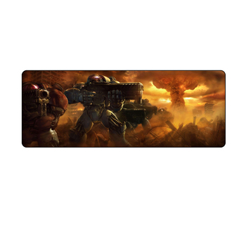 800*300 large game mouse pad for starcraft 2 800*300mm Overlock pc gaming for starcraft2 gaming mousepad speed