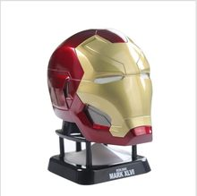 Marvel's The Avengers Baseball Cosplay Mini Speaker Sound Prop Stage Collection Gift Prop Drop Ship(China)