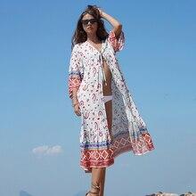 339100c2a217 Compra hippie boho kimono long y disfruta del envío gratuito en ...