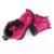 Wisstt Niños de Cuero Botas de Mujer Martin Botas Zapatos de Los Muchachos Solos Zapatos de Primavera Niña Bebé Botas Niños Zapatillas de Deporte