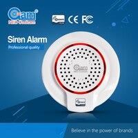 NEO COOLCAM Z WAVE Plus Siren Alarm Sensor Smart Home EU Frequency 868 4MHz Z Wave