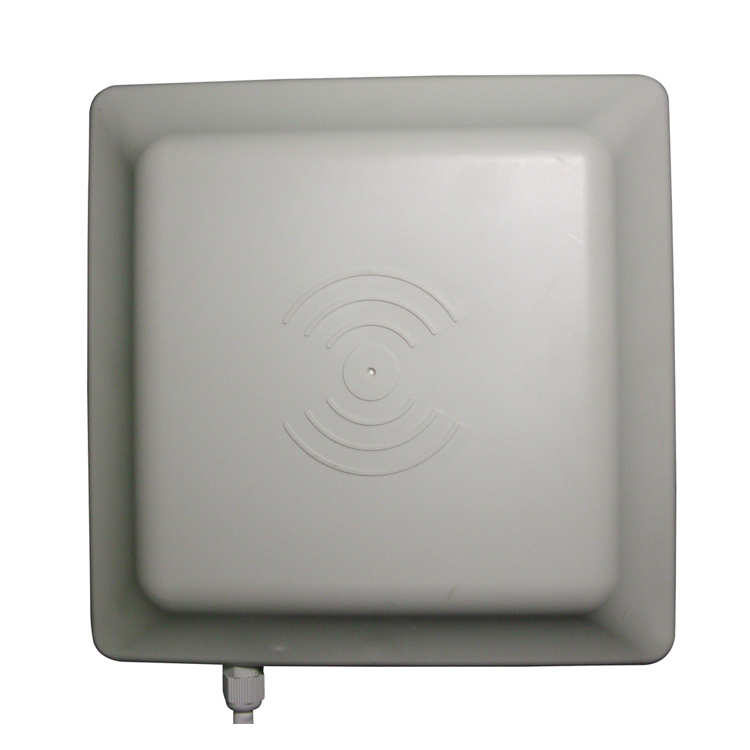 902-928 MHZ UHF RFID lecteur ISO18000-6C/6B RS232/RS485/Wiegand 26 Lecteur UHF RFID Lecteur
