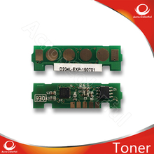 ProXpress SL-M3825 4025 M3875 4075 toner reset chip for Samsung MLT D204 laser printer cartridge chip 204