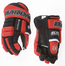 1 pair Red Men Women Adult Anti-slip Breathable M,L,XL,XXL Hockey gloves Accessori