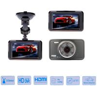 Newest Mini 3 0 Inch Car DVR Camera Camcorder 1080P Full HD Video Registrator Parking Recorder