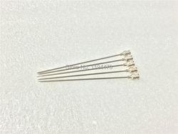 10 قطعة/الوحدة الفولاذ الصلب 2.0x200 ملليمتر 14 guage الاستغناء حقنة إبرة إبرة تلميح 2.0 ملليمتر x 200 ملليمتر