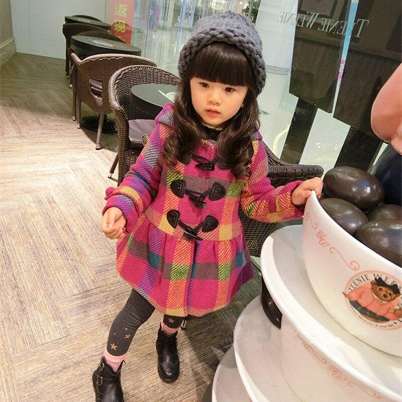 Popular Pea Coat Kids-Buy Cheap Pea Coat Kids lots from China Pea ...