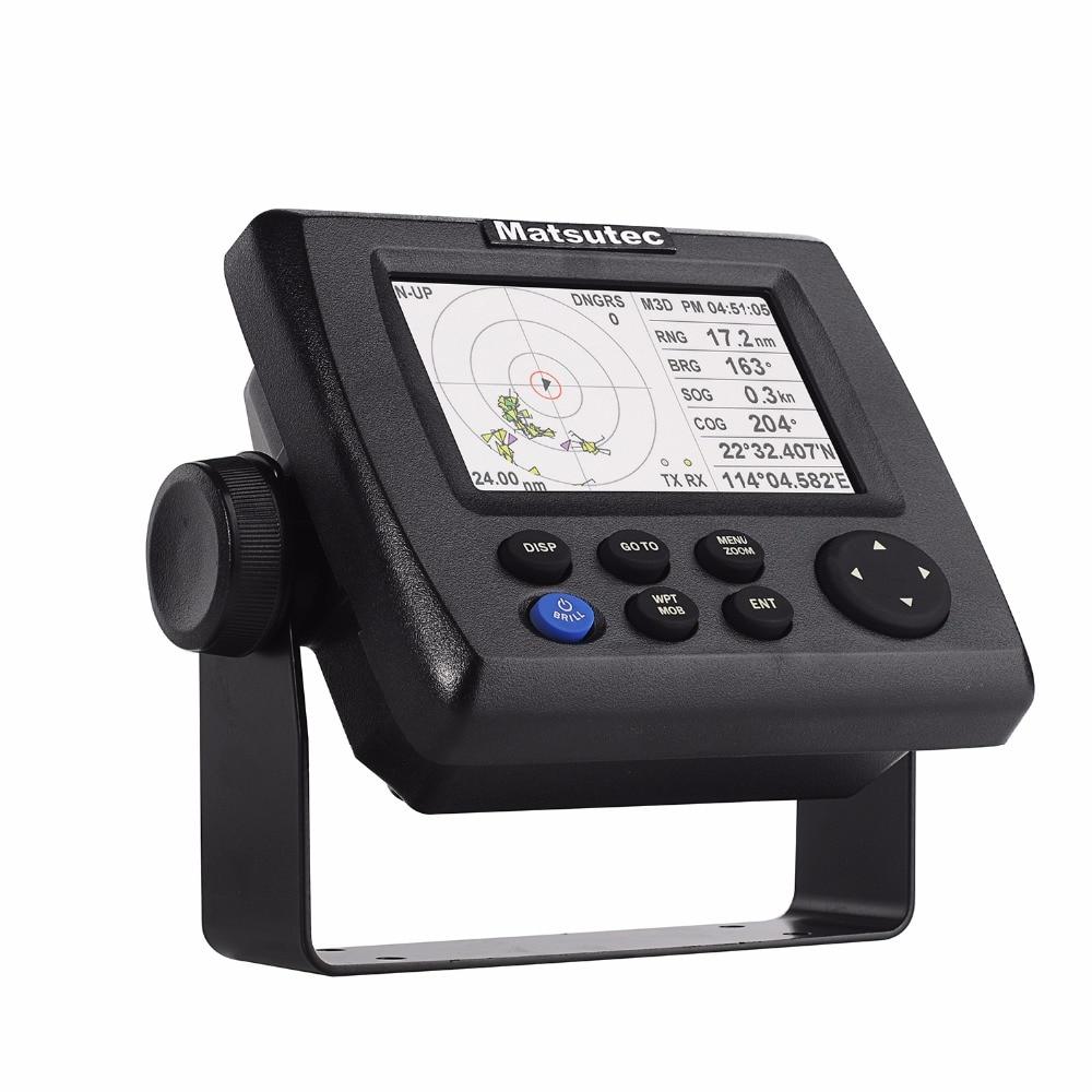 Garmin Garmin GPS 158 marine satelliet navigatie systemen