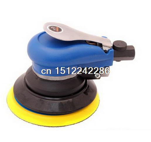 5 Air Sander With vacuum Air random orbital sander Air orbital sander Burnish machine Pneumatic tools hilda 5inches random orbital air for palm sander
