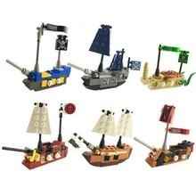1 PCS Mini Pirate Ship in Eggs, Small Building Bricks Pirates Vessel Set, Egg Filling Toys, Easter & Christmas Holiday Gift applicatori di etichette manuali