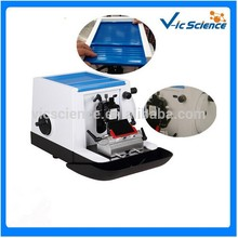 Laboratory  practical VCM-3558 histology paraffin microtome