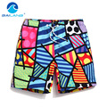 Gailang Brand Swimwear Men Beach Shorts Trunks Quick Dry Boardshorts Men Active Bermudas Man Swimsuits Boxers Plus Big Size XXXL