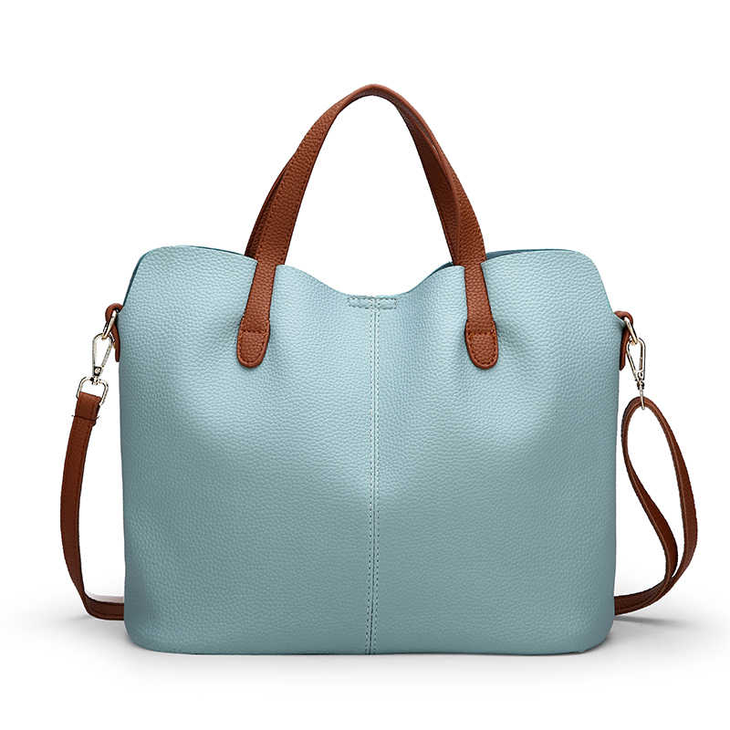 european american style leather shoulder crossbody bags for women 2019 bags handbags women famous brands women leather handbags