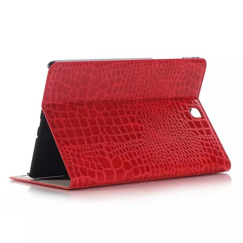 Business Leather Case For Samsung Galaxy Tab A 8.0