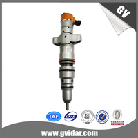 Common rail injector 10r 7222 for CAT C7/C9 engine