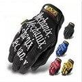 Navy Seals Открытый Тактические Полный Перчатки Пальцев Военная полиция Мотоциклов Airsoft Пейнтбол Стрельба механик Защитные Перчатки