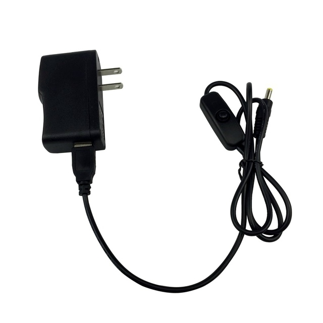 Wiring Dc Power Adapter