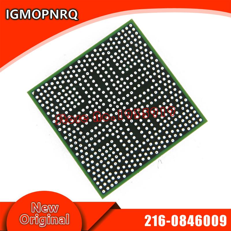 100% New 216-0846009 216 0846009 BGA Chipset