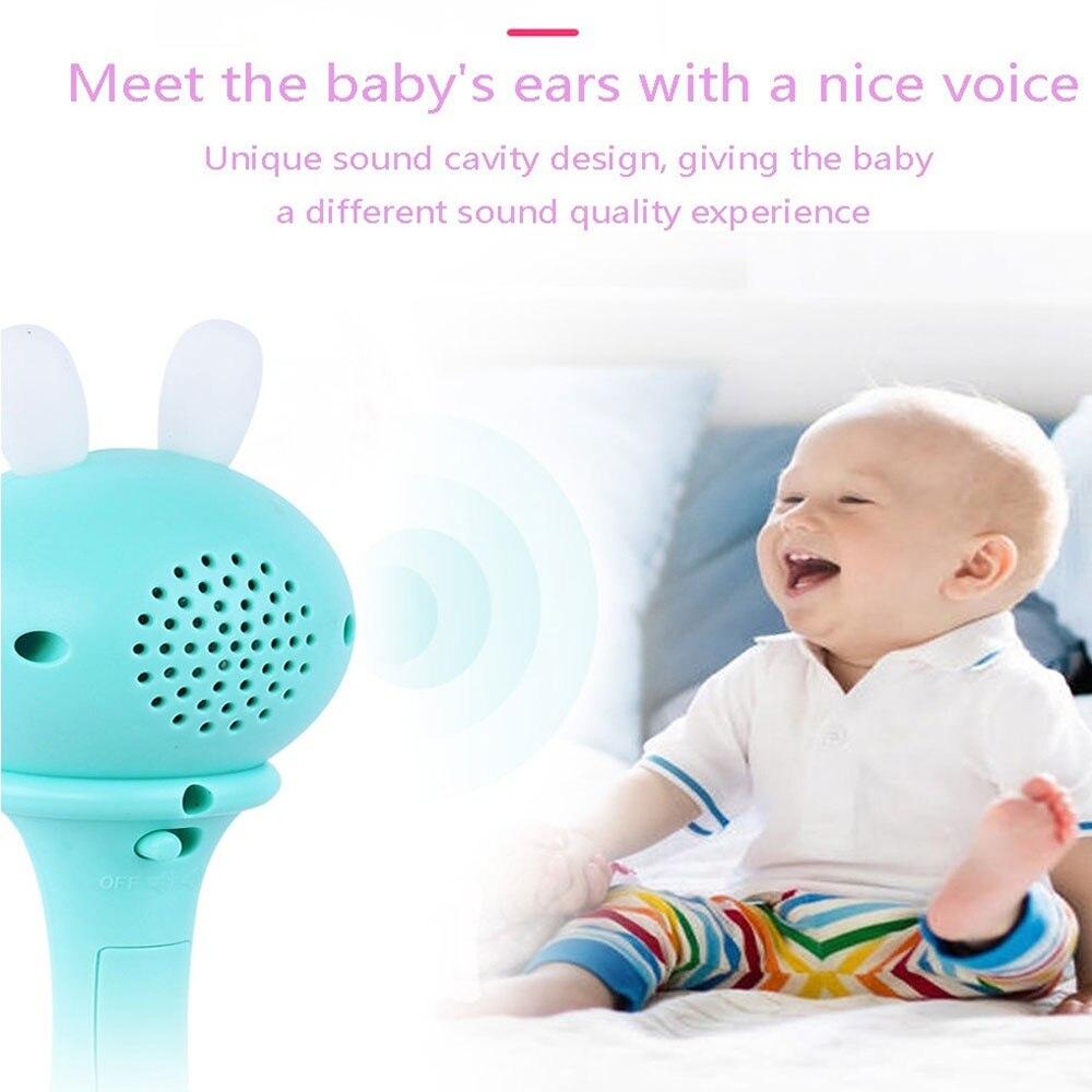 Умные игрушки колокольчик Игрушка музыкальная игрушка музыка электрический пластик удобный игрушки для малышей в подарок интересные забавные детские