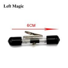6 см ITR маленькая невидимая катушка с нитью MagicTricks реквизит хорошее качество Clos Up magia illusion уличные плавающие игрушки розничная 81018