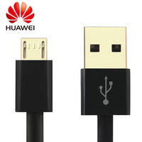 Huawei P9 Lite Micro USB Cable 1M 1 8M Kabel USB For Mate 8 P8 Lite
