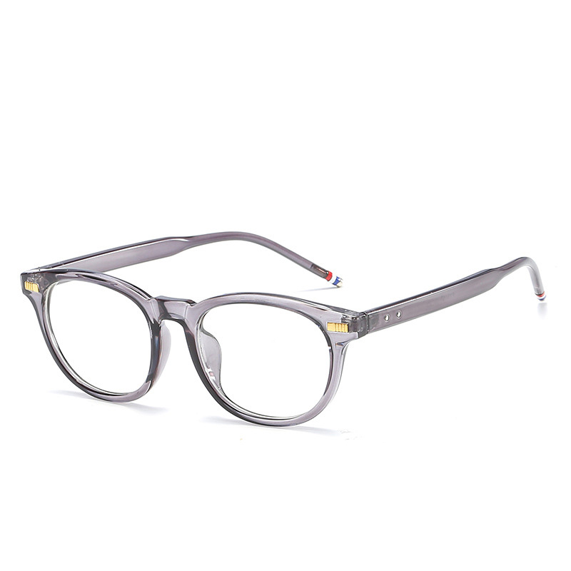 8d30c9eb9f12 2017 Eyeglasses Brand Thom Browne Women Glasses Frames Men Spectacle  Prescription Glasses Myopia Frames Clear Glasses Oculos tb-in Eyewear  Frames from ...