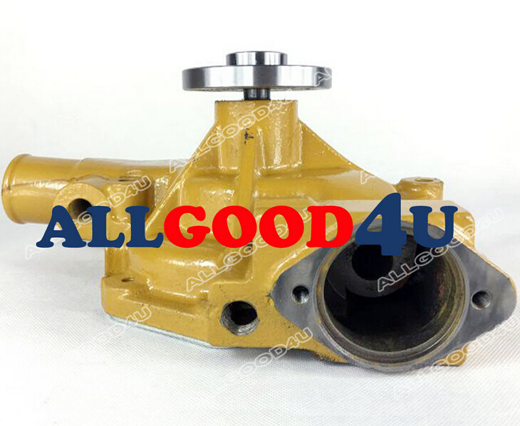 New Water Pump 6206-61-1505 for 6D95L Engine new electric engine water pump 11517586925 for bmw x3 x5 328i 528i