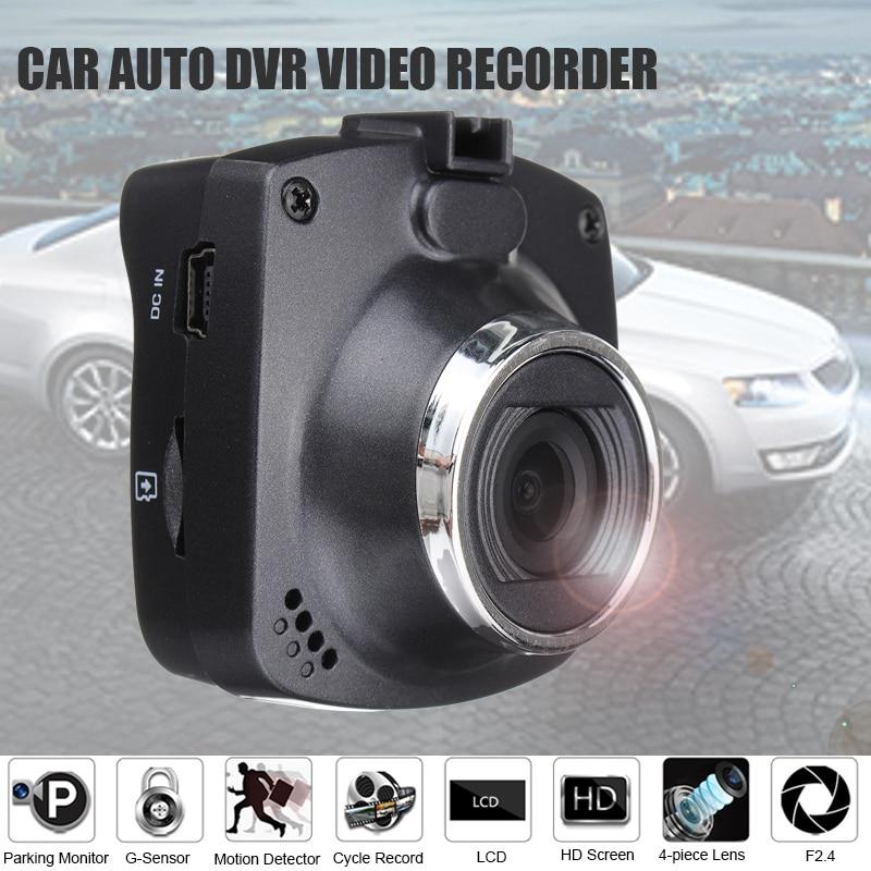 NEW 1.5 inch screen 1080P high-definition 170 mini DVR Car Recorder Single Lens Full HD Portable Car Camera Auto Cam
