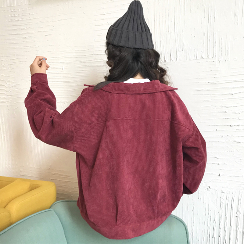 LEXUPA Womens Fashion Long Sleeve Pit Stripe Solid Color Base BlouseCoats Long Sleeve Outerwear Coat Hoodies Sweater