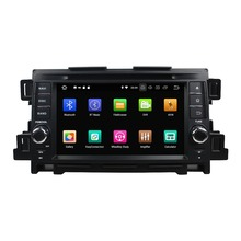 KLYDE 8 Core 7 2 Din Android 8.0 Car DVD Player For Mazda CX-5 2011-2012 Audio Stereo Radio  Multimedia